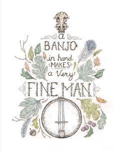 A fine man indeed