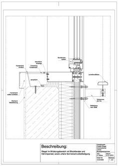 Holzrahmenbau grundriss detail  Bahnsteigüberdachung HBF, Kassel Neubau, Dach Construction detail ...