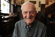 17 April 2015 | 92 year old author and activist, Harry Leslie Smith, who witnessed many of the great events of the 20th century is coming to Plymouth University to talk about his life and experiences. https://www.plymouth.ac.uk/news/92-year-old-author-to-give-talk-at-university