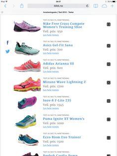 Treningssko Nike Free, Shopping, Nike Free Shoes