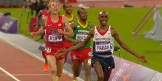 That...Just...Happened - Men's 10k Final 100 Meters | 2012 London Olympic Games | Flotrack | Flotrack