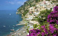 Capri | ... : leaving Capri without admiring the Blue Cave is unforgivable