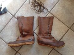 US $75.99 Pre-owned in Clothing, Shoes & Accessories, Men's Shoes, Boots