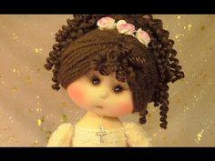 peinado trenzado de la lolita ,super facil, la cabecita es de 10,5 cm ,os dejo el enlace de mi tienda online que tengo muchas cositas y materiales baratitos ...