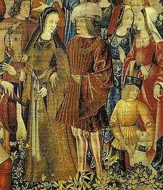 """reine roi et dauphin.- Qui est ce """"dauphin"""" ? (de 13 ans environ) Charles VIII meurt en 1498, sans enfant. Louis d'Orléans est déclaré roi de France le 8 avril 1498, sous le nom de Louis XII. Il meurt le 1° janvier 1515 sans fils pouvant lui succéder. Des 7 enfants issus de son mariage avec Anne de Bretagne, seules survivront Claude de France (mariée à François d'Angoulême, le futur François I°) et Renée qui deviendra duchesse de Ferrare."""