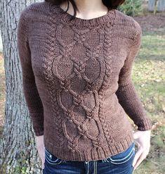 imagenes de suéter con trenzas u ochos - Buscar con Google