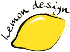 Logo to Lemon design - my own business I had for 8 years.