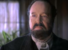 "Gary Plaxton as Ulysses S. Grant in ""Dr. Quinn, Medicine Woman: The Heart Within"""