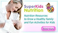 Super Kids Nutrition! @owkids loves this site.