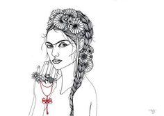 Frida by Fernanda Guedes