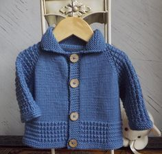 Top down baby sweater knitting patterns. An easier way to make sure baby's new sweater fits perfectly.Easy way to knit any sweater. Cute Patterns, Some FREE