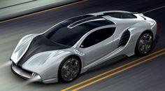 England's latest sports car dream: the MCE MC1 - BMW M3 Forum.com (E30 M3 | E36 M3 | E46 M3 | E92 M3 | F80/X)