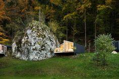 ekokoncept mini for-4   Bled   Slovenia   Small Spaces 2015   WAN Awards