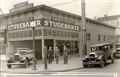 Chester Weaver Studebaker Dealer