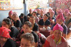 #WEAVE's many #artisans! #women #development #weaving #weaver #craft #advocacy