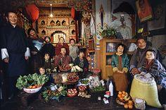 O que as famílias ao redor do mundo comem em 1 semana | Revelando Ideias