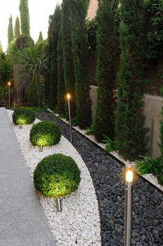 asiatischer Garten von Fernando Pozuelo Landscaping Collection