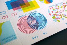 Homage to the Stamp - Studio of Gavin Potenza