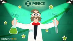 Merck is getting closer to taking Gilead Sciences head on in the hepatitis C drug category, with news that the former has made crucial progress in its breakthrough therapy treatment.