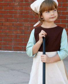 diy cinderella party decorations | More Homemade Halloween Costume Ideas