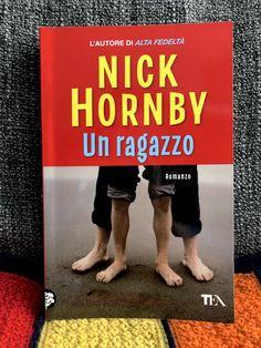 Un Nick Hornby nel pieno della sua forma! Per gli amanti di questo scrittore decisamente fuori dagli schemi è un libro consigliatissimo. Voi l'avete letto? Online ora la recensione su BooksCafè. Buona lettura e aspetto i vostri pareri :) laurArt  - Un ragazzo – Nick Hornby