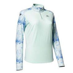 20€ Decathlon Running_Bekleidung Running (KALENJI) - Laufshirt langarm Eliofeel KALENJI - Laufbekleidung