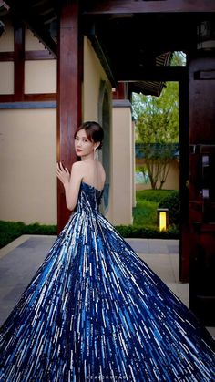 Ball Gowns, China, Actors, Formal Dresses, Places, Fashion, Ballroom Gowns, Dresses For Formal, Moda