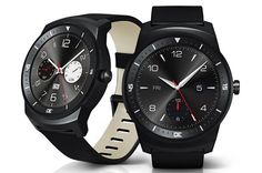 LG lança G Watch R – Novo wearable Android