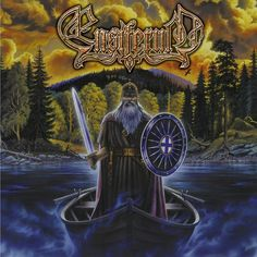 Ensiferum - Ensiferum (2001)   Genre: Folk metal, Melodic death metal. Great band!