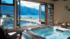 高級ホテル検索Kiwi CollectionBath of a view2