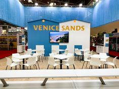 Another stand, another city to promote Venezia's Beaches. book your summer now! Here in Munich Munich Germany, New Opportunities, The Locals, Challenges, Exhibitions, Architecture, Design, Arquitetura