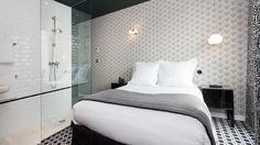 Paris - Hotel Emile