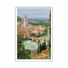 Calendar de perete orase medievale http://www.corporatepromo.ro/calendare/calendar-de-perete-orase-medievale.html