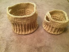 The Banned Stash Busting Textured Baskets by Celeste Richmon   free
