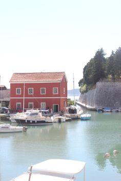 Exploring Zadar, Croatia - Inquisitive Travels from http://inquisitivefoodie.com