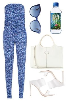 2015/935 by dimceandovski on Polyvore featuring MICHAEL Michael Kors, Gianvito Rossi, Tod's and Fendi
