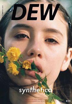 """mushichin: """" DEW Magazine #20 Future Issue Spring 2016 """""""