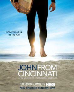 John from Cincinnati (TV Series 2007)
