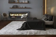 Home Decor Quotes Gray is the New Black. Get Inspired By These 100 Gray Bedroom Designs! Decor Quotes Gray is the New Black. Get Inspired By These 100 Gray Bedroom Designs! Gray Bedroom, Trendy Bedroom, Bedroom Yellow, Master Bedroom, Single Man Bedroom, Bedroom Apartment, Home Decor Bedroom, Bedroom Ideas, Men Apartment