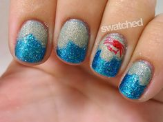 Seriously Swatched: Twinsie Tuesday - What's Your Sign?