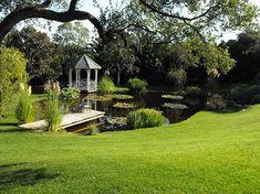 13 Gorgeous Garden Pond Ideas                                                                                                                                                     More Architectural Landscape Design