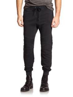 Belstaff Ashdown Jogger Pants | Clothing