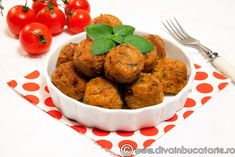 falafel-01 Falafel, Favorite Recipes, Breakfast, Ethnic Recipes, Drink, Food, Mariana, Morning Coffee, Beverage