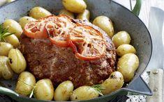 I Want Food, Tapenade, Pot Roast, Sausage, Meat, Dinner, Cooking, Ethnic Recipes, Carpe Diem