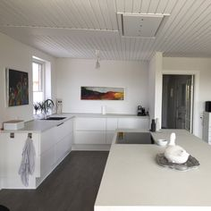 Kitchen Island, Interior, Home Decor, Island Kitchen, Decoration Home, Indoor, Room Decor, Interiors, Home Interior Design
