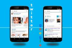 #Google permite la búsqueda de #tweets en #móviles #Twitter #hashtag #búsqueda #navegadorweb #redessociales #socialmedia #tecnología #internet #tablet #méxico #argentina