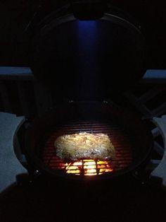 The bright grill light & The bright grill light for Kamado Joe | For the grill | Pinterest ...