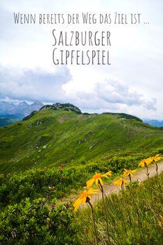 Genieße 7 Traumtouren in der Salzburger Sportwelt Mountains, Nature, Travel, Tourism, Viajes, Naturaleza, Destinations, Traveling, Trips