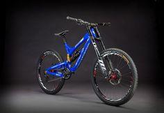 Intense 951 Evo, el siguiente paso en la evolucion de las bicicletas de descenso