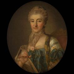 """""""Per Krafft (1724–1793)  Portret Izabeli Branickiej, 1767""""  Muzeum Narodowe w Krakowie  http://www.imnk.pl/gallerybox.php?dir=SU120=2"""